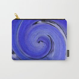 Swoosh! Carry-All Pouch