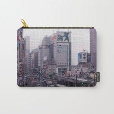 Shinjuku Skyline Carry-All Pouch