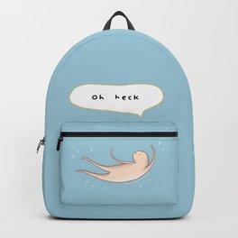 Honest Blob - Oh Heck Backpack