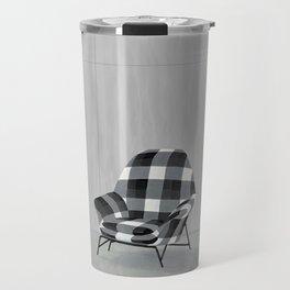 Buffalo Chair Travel Mug