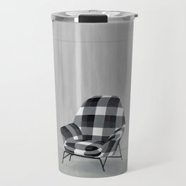 Buffalo Chair Travel Mug