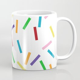 Sprinkles Coffee Mug