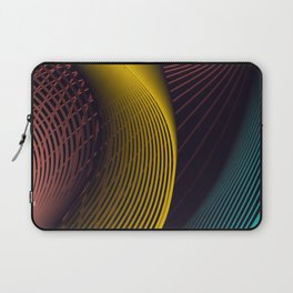Outfitted Laptop Sleeve
