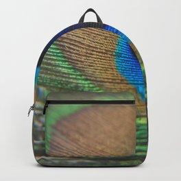 Peacock Eye - Fluid Nature Photography Backpack