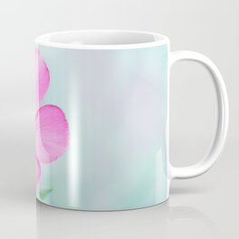 Pink Azure Coffee Mug