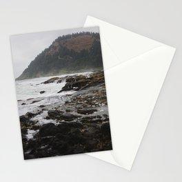 Cape Perpetua II Stationery Cards