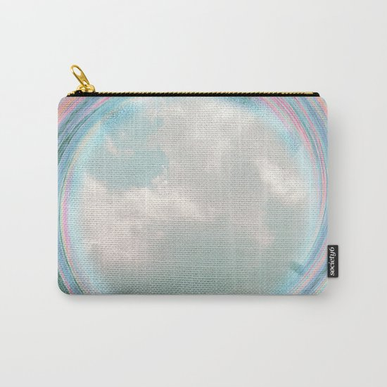 Kiss The Sky Carry-All Pouch