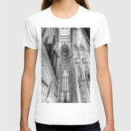 York Minster Art Sketch T-shirt