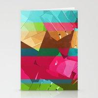 berlin Stationery Cards featuring Berlin by Fernando Vieira