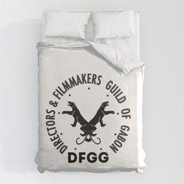 DFGG Duvet Cover