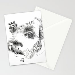 Lysergic Bliss Stationery Cards