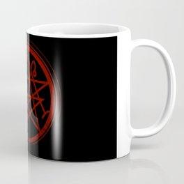 Necronomicon - Lovecraftian symbol Coffee Mug