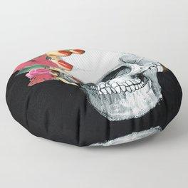 Skull Crusher Floor Pillow