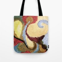 aladdin Tote Bags featuring Aladdin by Cricketswool