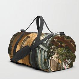 Charming Charleston Street Duffle Bag