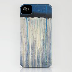 Abstract #2 Slim Case iPhone (4, 4s)