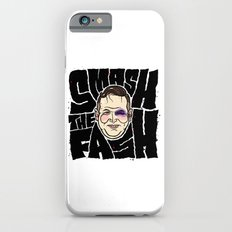 SMASH THE FASH iPhone 6s Slim Case