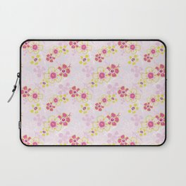 Sunkissed Pink Laptop Sleeve