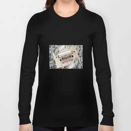 Drawing Hands and Writing Hands Long Sleeve T-shirt