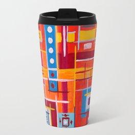 Cerebration Travel Mug