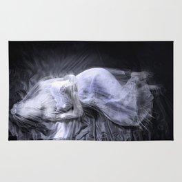 Aging Death: Veil Rug