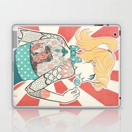 Johnny Kobayashi Laptop & iPad Skin