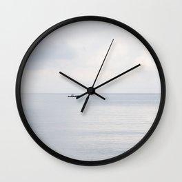 Navegar Wall Clock