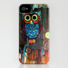 Nocturnal Slim Case iPhone (4, 4s)