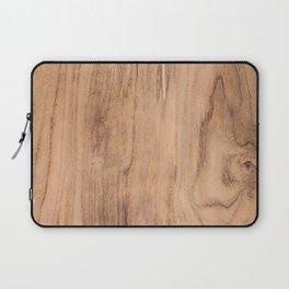 Wood Grain #575 Laptop Sleeve