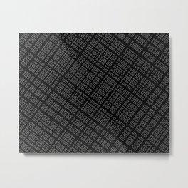 Ambient 32 Metal Print