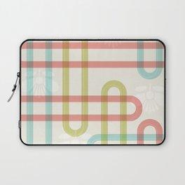 Japanese Pattern: Summer Laptop Sleeve