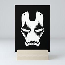 Black Iron Mini Art Print