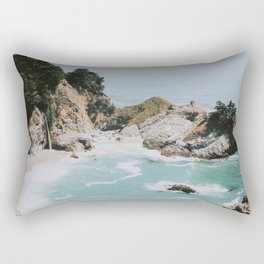big sur / california Rectangular Pillow