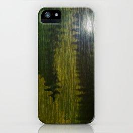 Concept flora : Hope iPhone Case