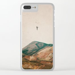The Imposible Clear iPhone Case