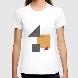 block #001 T-shirt