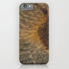 Rusted Water Slim Case iPhone 6s