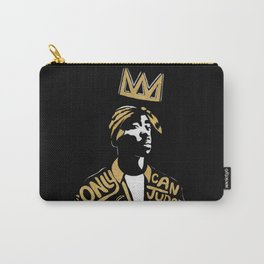 King of the West Carry-All Pouch