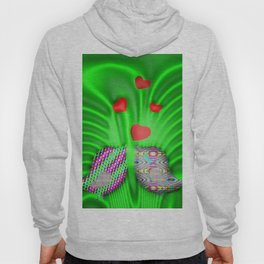 Springtime in forest ... Hoody