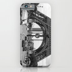 Paris transport iPhone 6s Slim Case