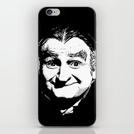Grandpa Munster from the Munsters iPhone Skin