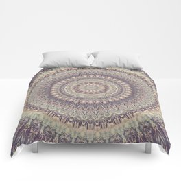 Mandala 537 Comforters
