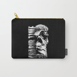 Khabib  The Eagle Carry-All Pouch