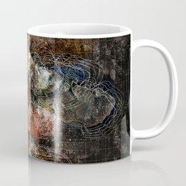 Nebula City Coffee Mug