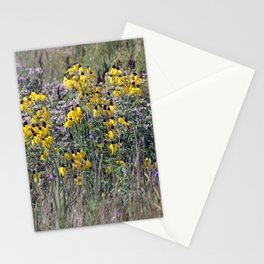 Native Prairie Stationery Cards