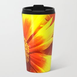 Sunny flowers Travel Mug