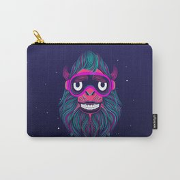 Awkward Yeti Carry-All Pouch