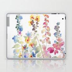 fiori II Laptop & iPad Skin