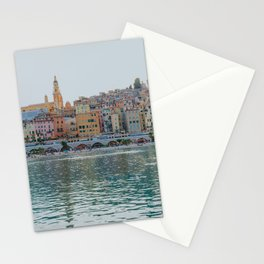 Menton Stationery Cards