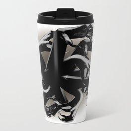 Claws Attack  Travel Mug